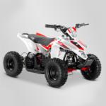 RFZ E-KITTY 1000W White:Red