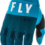 FLY RACING F-16 GLOVES NAVY:BLUE:WHITE SZ 02_373-91102_1
